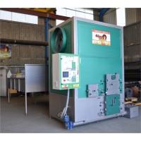 Generador de Calor Industrial Policombustible