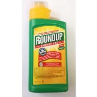 Herbicida Roundup Energy Pro 500 Ml