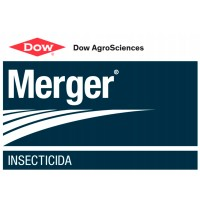 Insecticida Larvicida Ecológico Bacillus Merger 500g