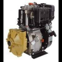 Motobomba Diesel para Riego