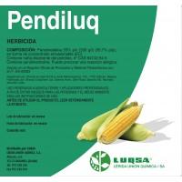 Pendiluq, Herbicida Residual para Malas Hierbas Anuales de Luqsa