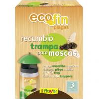 Recambio Cebo Atrayente Moscas - Flower - 1-70543