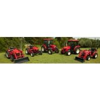 Tractores Branson