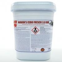 Veneno en Pasta para Ratas Warin's CEBO Fresco 3.0 BD con Bromadiolona
