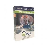 Warin's Max Pellet 3.0 PBA Biotrends 150 Gr