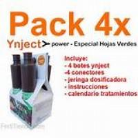 Ynject Power.pak-4-Arboles