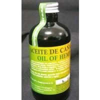 Aceite de Cáñamo - 250 ML