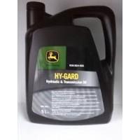 Aceite Hidráulico Hy-Gard 5 L. para Todos los Modelos de Tractor John Deere.