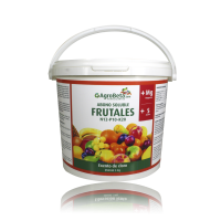 Agrobeta Frutales Soluble