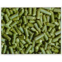 Alfalfa Deshidratada en Gránulos