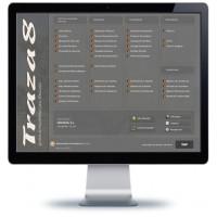 Almazar -7 (Software, Programa Informático, Almazaras, Cooperativas, Aceite, Maquila, Molinos