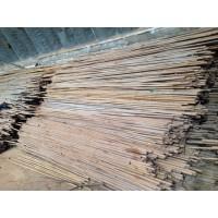 Cañas de Bambú para Árboles