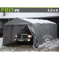 Carpa Garaje PRO 3,3X6X2,4 M