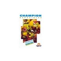 Champion Azul , 25Kg (10-10-18S+3,3Mgo+0,1B)
