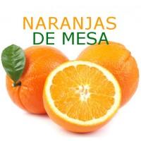 Comprar Naranjas de Mesa 15Kg.
