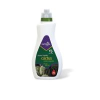 Fertiberia Fertilizante para Cactus, 500 Ml
