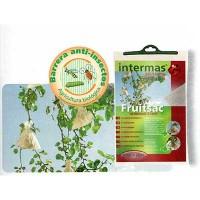 Fruitsac. Protectores para Frutas 20X30Cm 50
