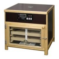 Incubadora HEKA 5 Semiautomática