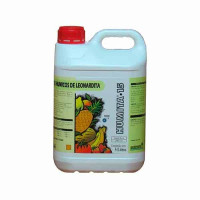 Leonardita Líquida Humita 15 (12+3) Ácidos Húmicos 5 Litros