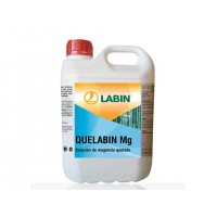 Quelato Foliar - Quelabin Mg