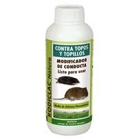 Repelente de Topos y Topillos Rodiclac (1L)