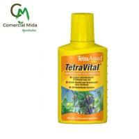 Tetra Vital 100Ml Favorece la Vitalidad y el