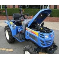 Tractor Iseki-Agria Tm3265