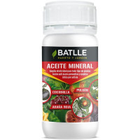 Aceite Mineral Botella 500Ml - Batlle