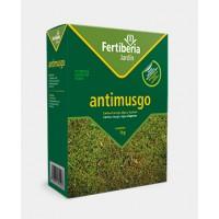 Antimusgo Sólido para Césped de Fertiberia