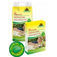 Azet Fertilizante Ecológico para Cesped Neudorff 6 Kg