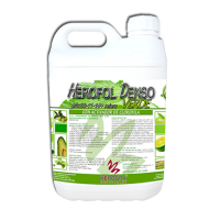 Herofol® Denso Verde, Abono Foliar de Herogra