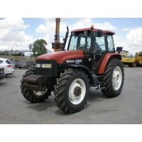 New Holland Tm 100 Dt