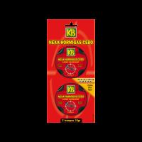 Nexa Hormigas Cebo 2 X 10 G de KB