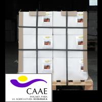 Palet al 50% de Bioestimulante Ecológico Trama y Azahar B-2 y Fe-2, Abono CE.. Sin Hormonas. Certificado CAAE. 24 Cajas de 12 Botellas X 1 Kg