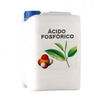 Pallet Acido Fosforico , 32Kg