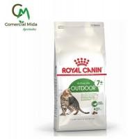 Pienso Royal Canin Feline Outdoor 2 Kg