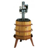 Prensa Sistema Vertical Tipo Electrohidráulica
