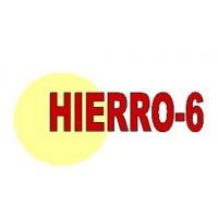 Proferfol Hierro-6 Eddha, Quelato de Hierro Sólido