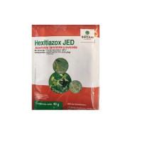 Sipcam Jardín Acaricida Larvicida/ovicida Hexitiazox 10% W/p.- 1 sobre 40 Gr.