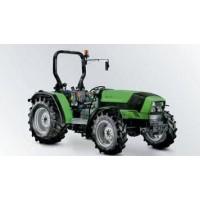 Tractor Deutz Fahr Agrofarm 410 2Rm E3