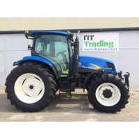 Tractor NEW Holland T6050 Delta