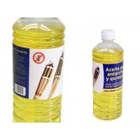 Aceite para Antorchas de Citronela