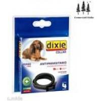 Collar Perro Antiparasitario Antipulgas Dixie Anti Pulgas y Garrapatas (Max60Cm)