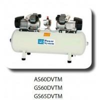 Compresor de Aire, Compresores Dvtm