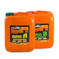 Mills Basis A/B 10 Litros