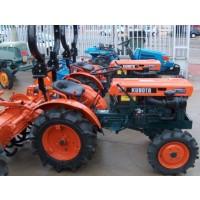 Ocasion. Tractor Kubota B7000