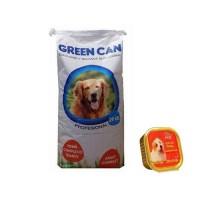 Pienso para Perros Adultos Green CAN Mantenim
