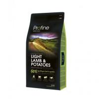 Profine Light Cordero 15 Kg