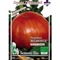Semillas Ecologicas Certificadas de Tomate Be