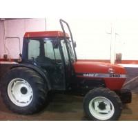 Tractor Usado Marca CASE IH Modelo 2140